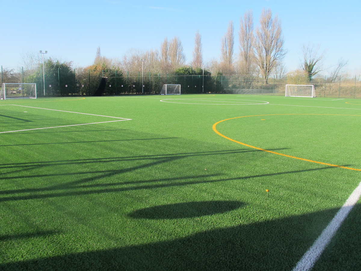 3G Football Pitch - Ditton Park Academy - Slough - 1 - SchoolHire