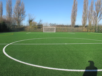 3G Football Pitch - Ditton Park Academy - Slough - 3 - SchoolHire