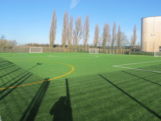 3G Football Pitch - Ditton Park Academy - Slough - 4 - SchoolHire