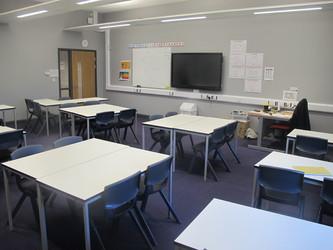 Classrooms - Standard - Ditton Park Academy - Slough - 1 - SchoolHire