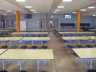 Dining Hall - Ditton Park Academy - Slough - 3 - SchoolHire