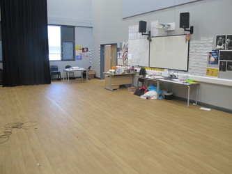 Drama Studio - Ditton Park Academy - Slough - 2 - SchoolHire