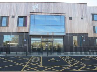 Ditton Park Academy - Slough - 1 - SchoolHire