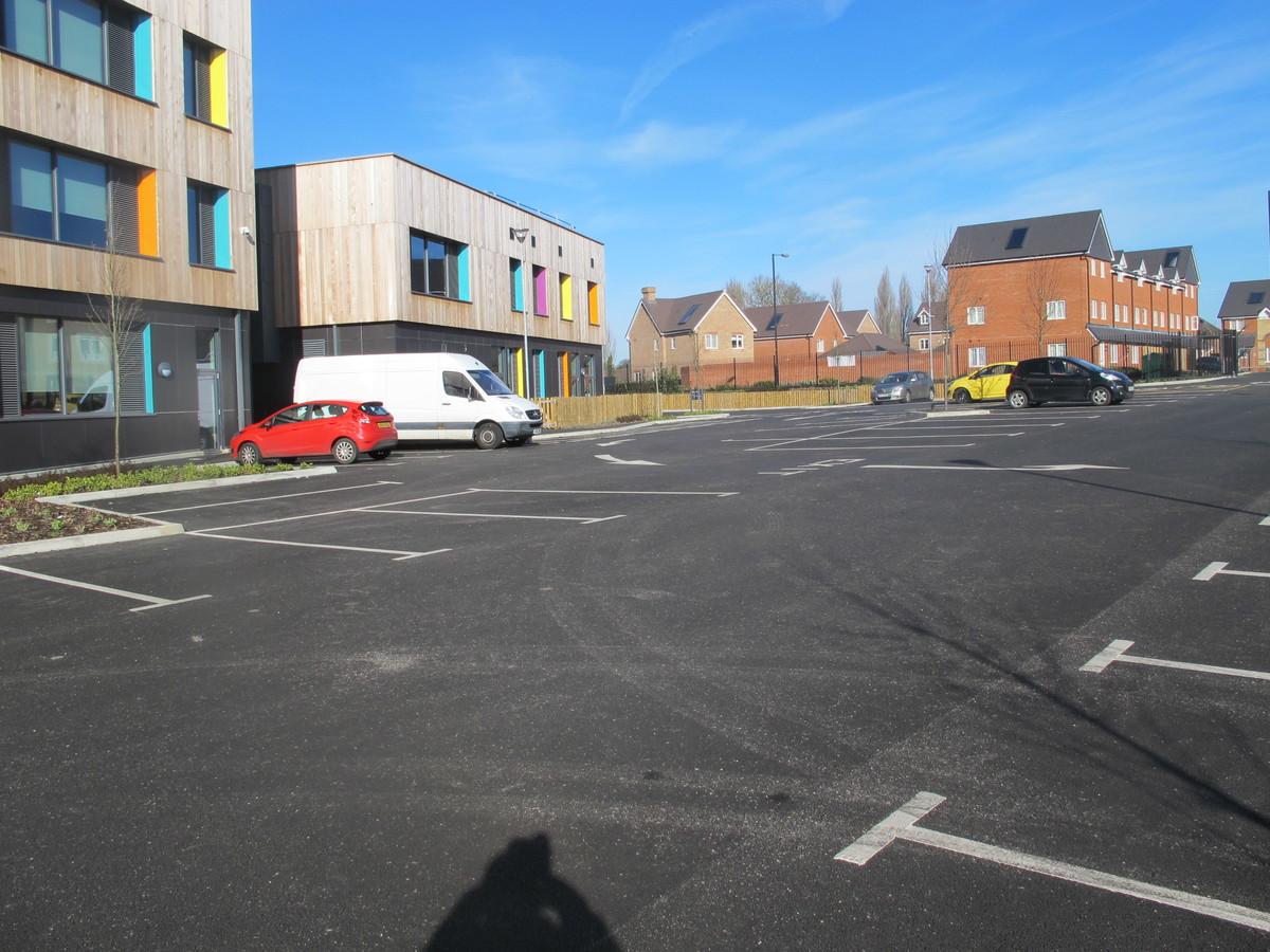 Ditton Park Academy - Slough - 3 - SchoolHire