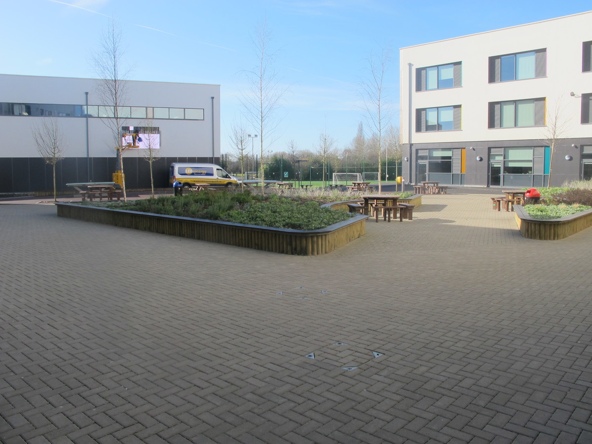 Ditton Park Academy - Slough - 4 - SchoolHire