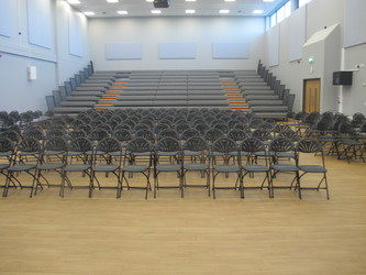 Main Hall - Ditton Park Academy - Slough - 2 - SchoolHire