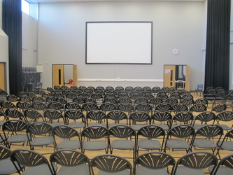 Main Hall - Ditton Park Academy - Slough - 3 - SchoolHire