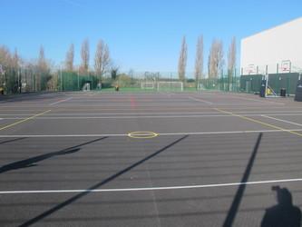 MUGA - Ditton Park Academy - Slough - 3 - SchoolHire