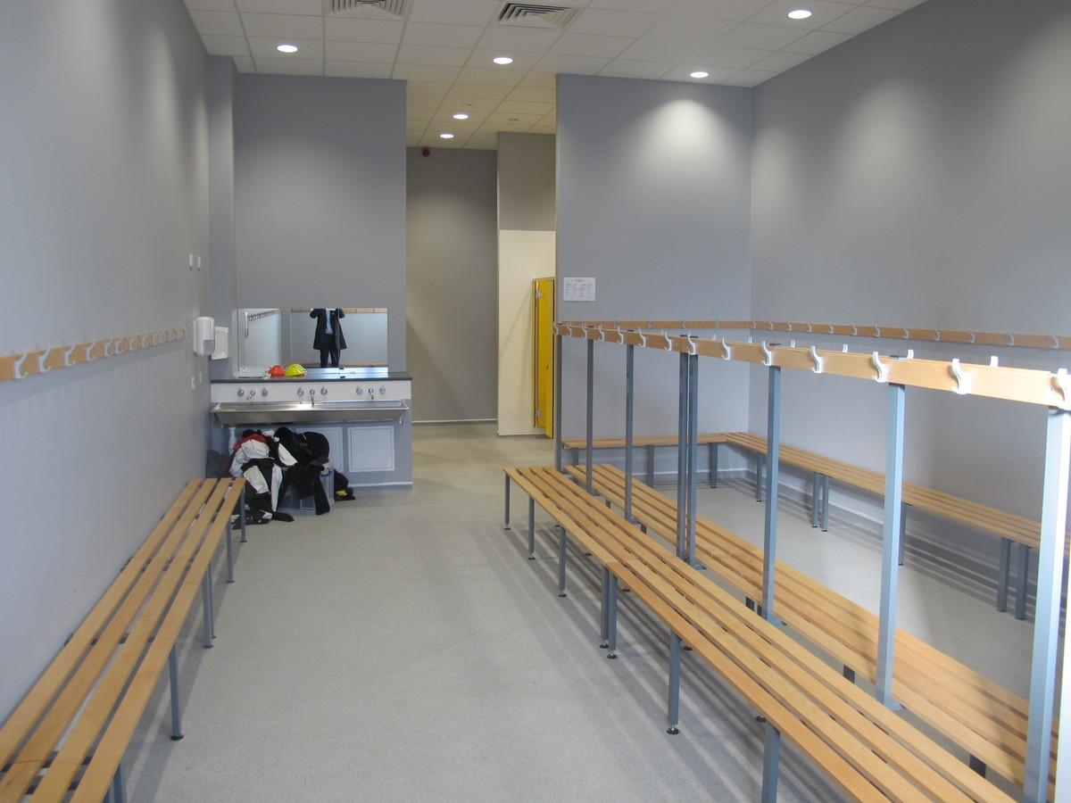 MUGA - Ditton Park Academy - Slough - 4 - SchoolHire