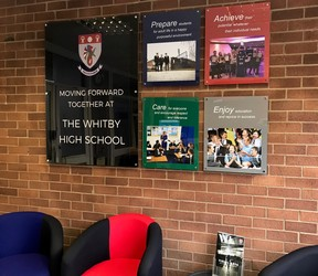 The Whitby High School - Cheshire West and Chester - 3 - SchoolHire