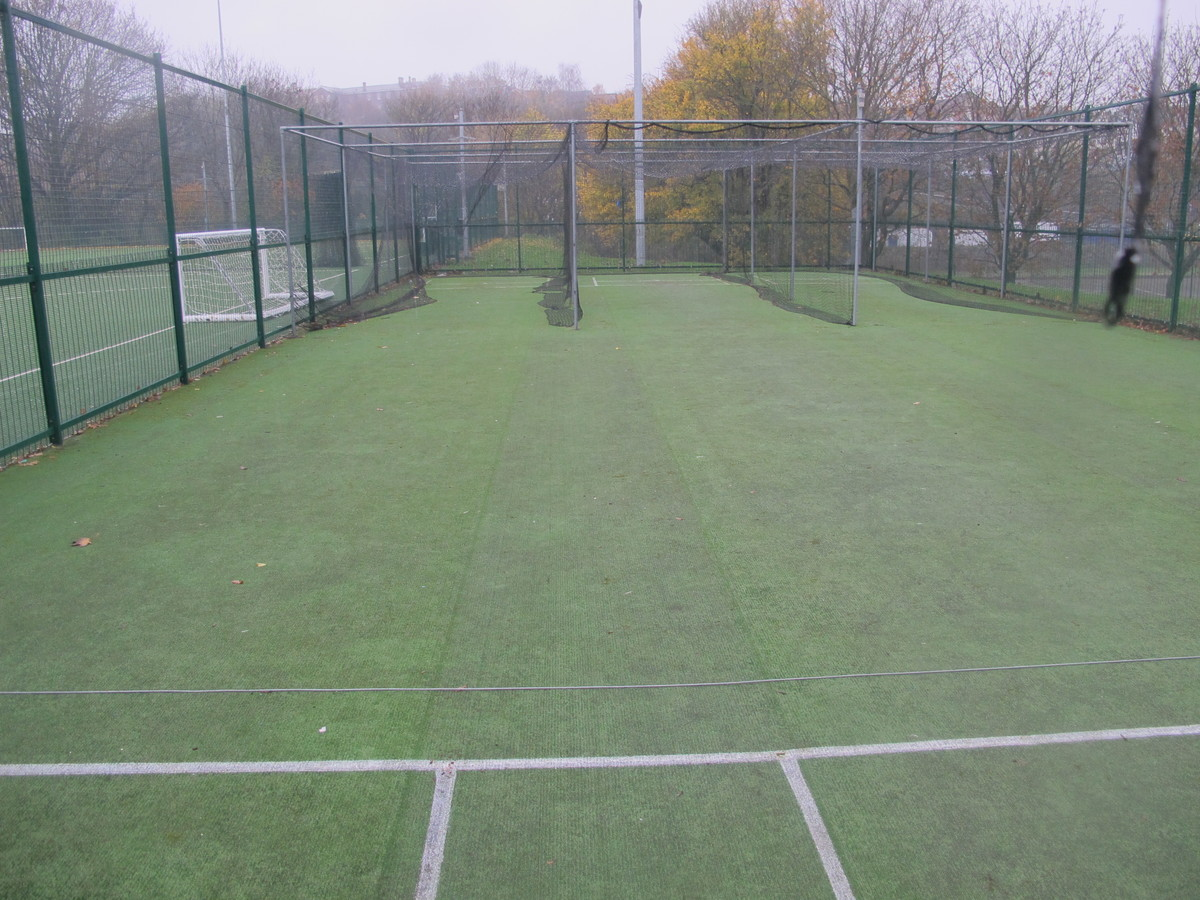 Cricket Nets - Fairfield High School - Bristol City of - 1 - SchoolHire