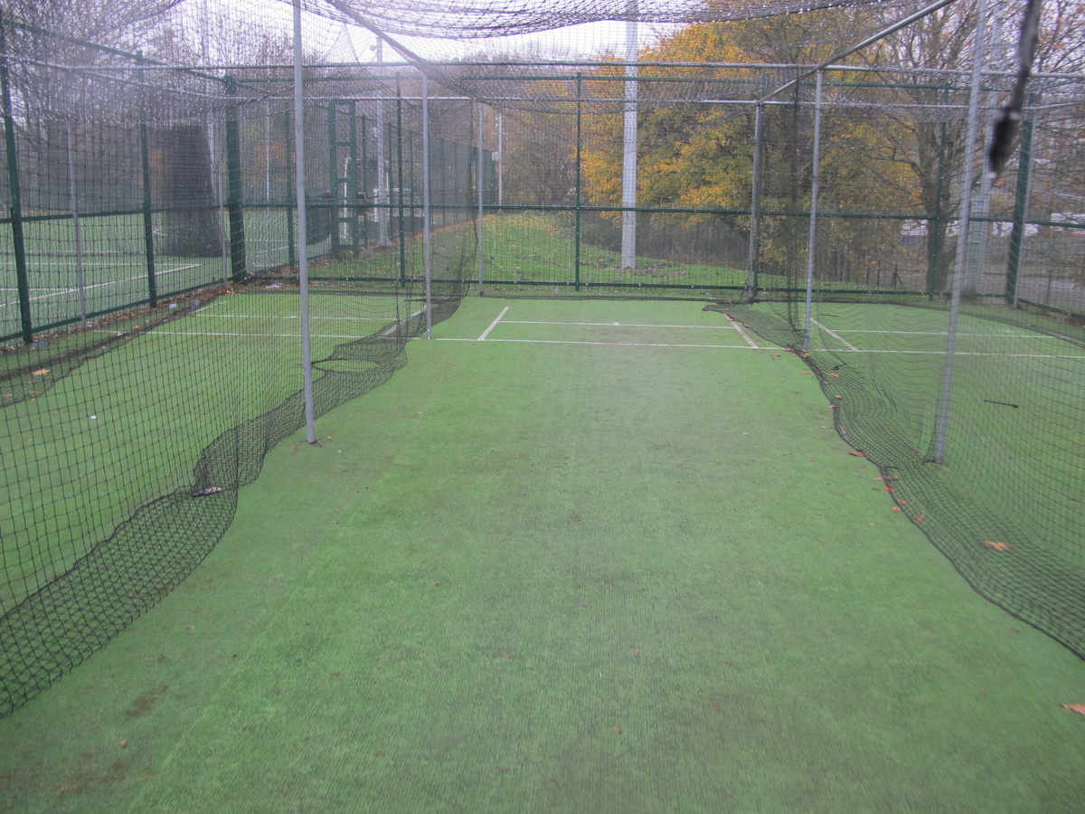 Cricket Nets - Fairfield High School - Bristol City of - 2 - SchoolHire