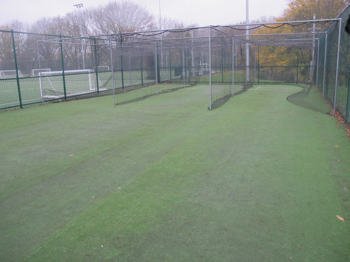 Cricket Nets - Fairfield High School - Bristol City of - 3 - SchoolHire