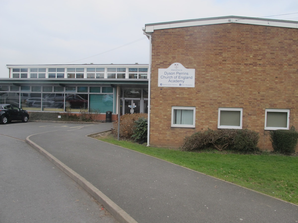 Dyson Perrins C of E Academy - Worcestershire - 1 - SchoolHire
