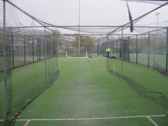 Cricket Nets - Fairfield High School - Bristol City of - 4 - SchoolHire