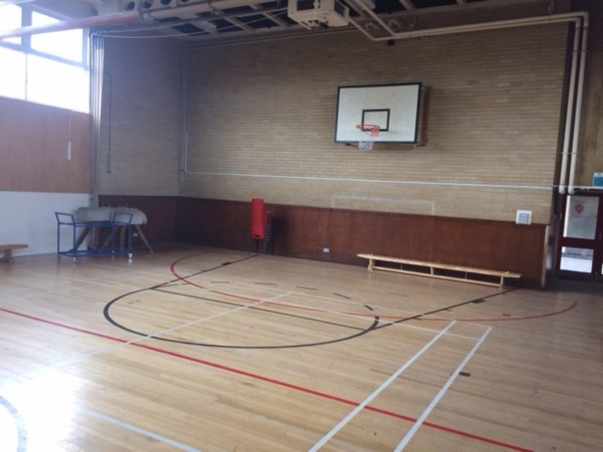 Gymnasium - Kineton High School - Warwickshire - 1 - SchoolHire