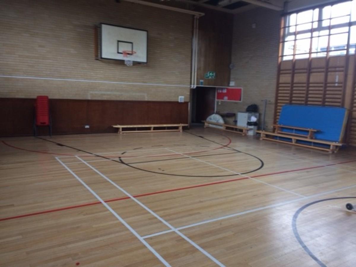 Gymnasium - Kineton High School - Warwickshire - 2 - SchoolHire