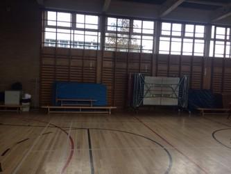 Gymnasium - Kineton High School - Warwickshire - 3 - SchoolHire