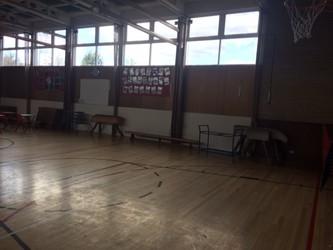 Gymnasium - Kineton High School - Warwickshire - 4 - SchoolHire
