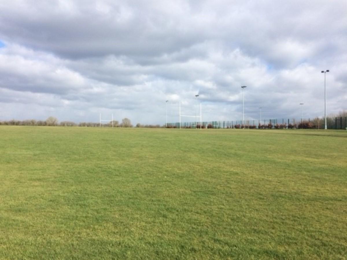 Grass Field / Pitches - Kineton High School - Warwickshire - 1 - SchoolHire