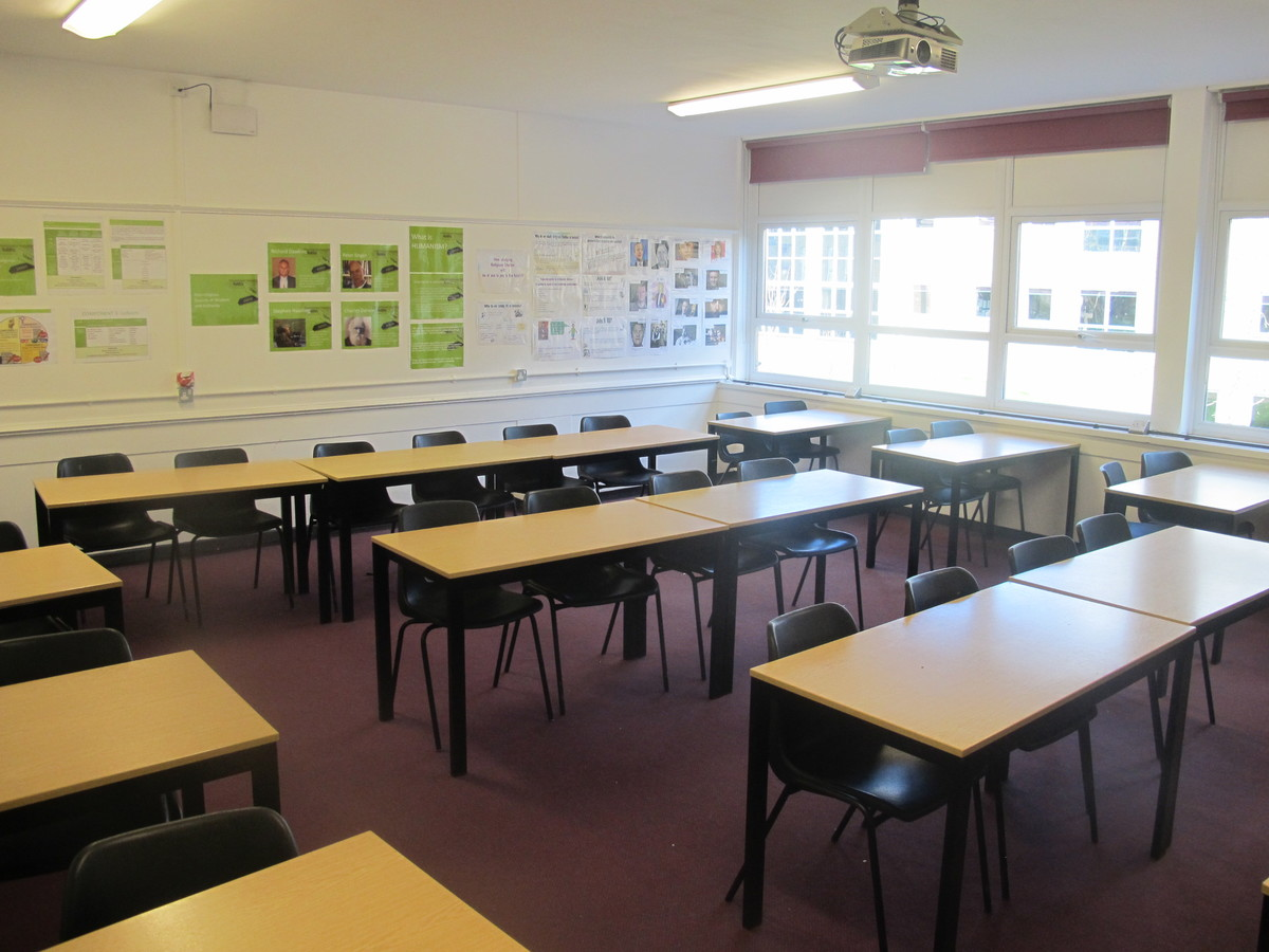 Classrooms - Main Building - Invicta Grammar School - Kent - 2 - SchoolHire
