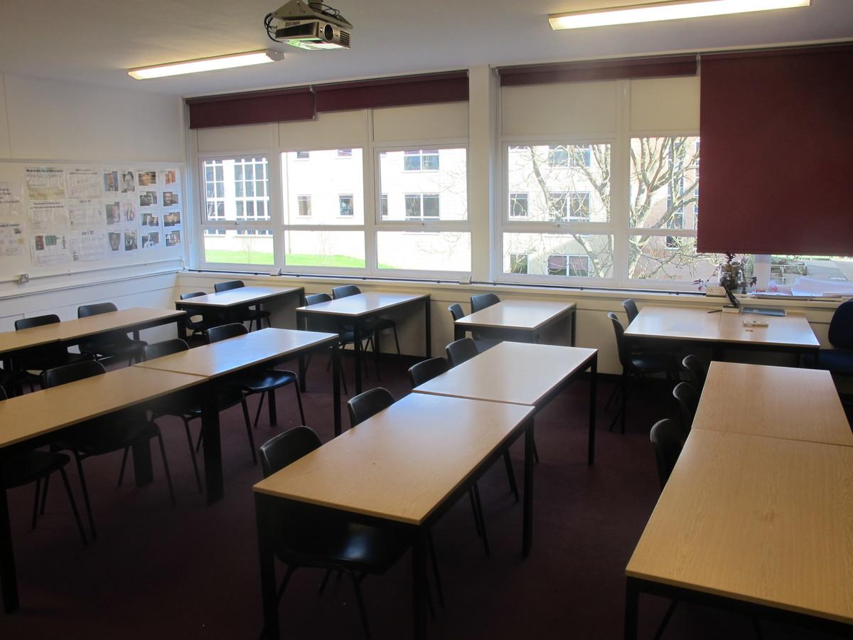 Classrooms - Main Building - Invicta Grammar School - Kent - 4 - SchoolHire