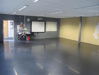 Dance Studio 2 - Valley Park School - Kent - 4 - SchoolHire