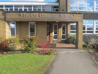 Classrooms - Orchard Building - Invicta Grammar School - Kent - 1 - SchoolHire