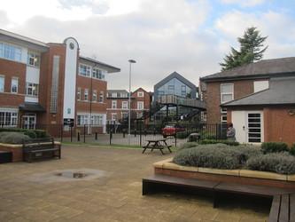 Birkenhead High School Academy - Wirral - 4 - SchoolHire