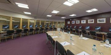 Conference Room - Mezzaine  - Invicta Grammar School - Kent - 1 - SchoolHire