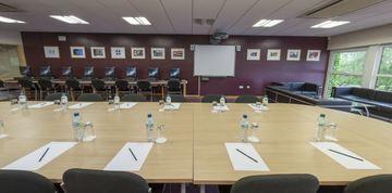 Conference Room - Mezzaine  - Invicta Grammar School - Kent - 2 - SchoolHire
