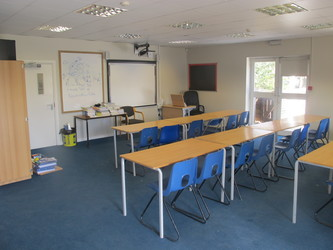 The Classroom - PE1 - Mill Hill School - Barnet - 1 - SchoolHire