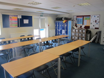 The Classroom - PE1 - Mill Hill School - Barnet - 2 - SchoolHire