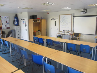 The Classroom - PE1 - Mill Hill School - Barnet - 3 - SchoolHire
