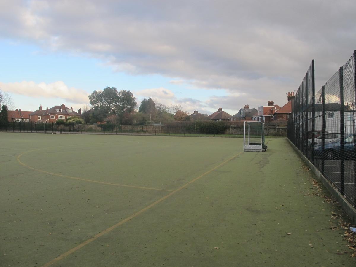 Astroturf AWP - Birkenhead High School Academy - Wirral - 3 - SchoolHire