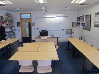 Classrooms - Favell Block - Mill Hill School - Barnet - 2 - SchoolHire
