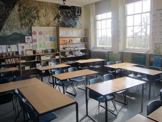 Classrooms - Marnham Block - Mill Hill School - Barnet - 2 - SchoolHire
