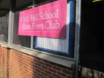 Fives - Mill Hill School - Barnet - 4 - SchoolHire