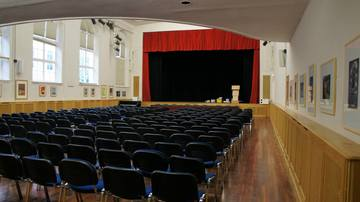 Main Hall - The Large - Mill Hill School - Barnet - 4 - SchoolHire