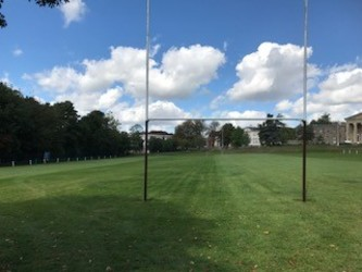 Rugby Pitch - Top Field - Mill Hill School - Barnet - 1 - SchoolHire
