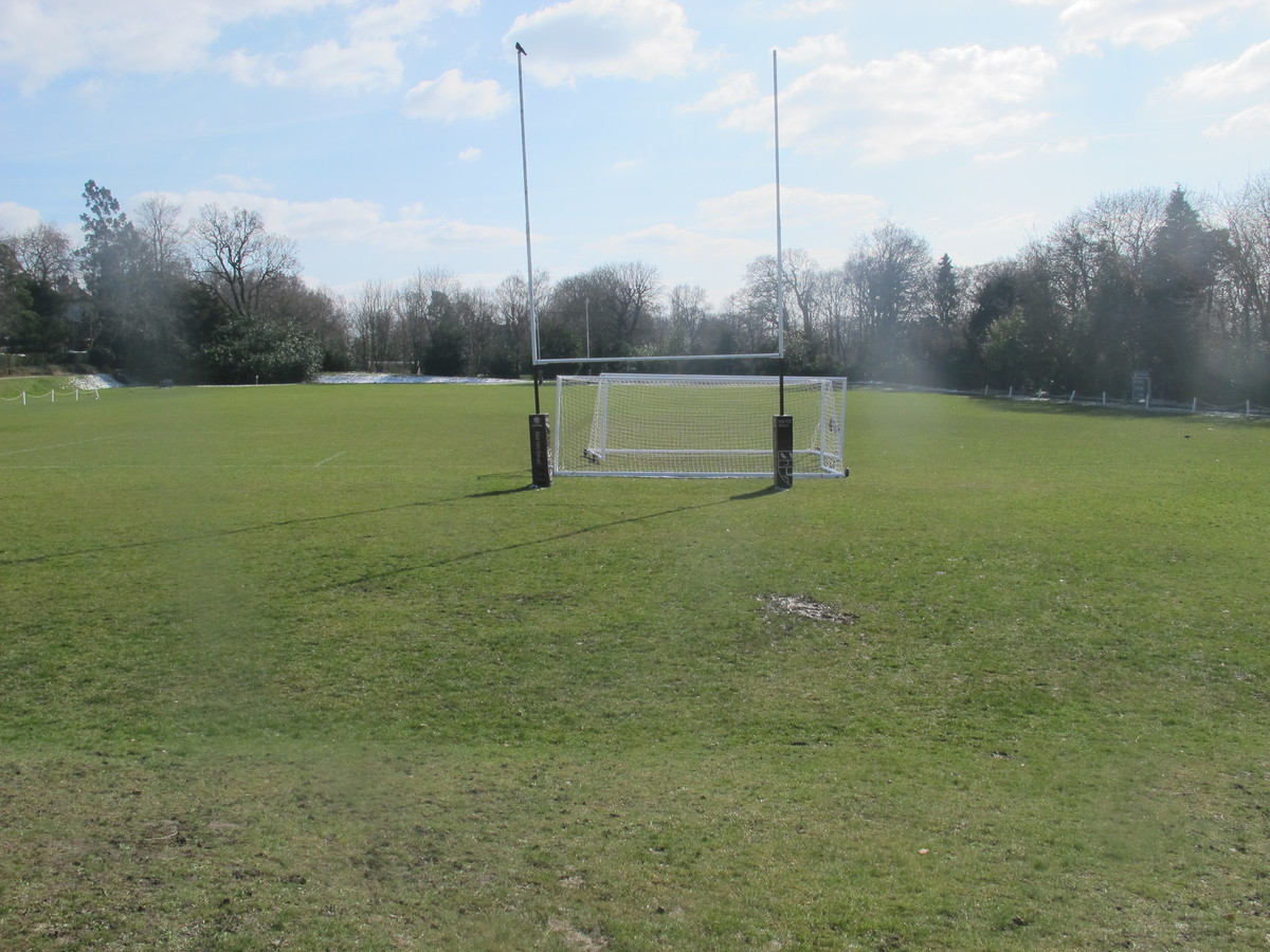 Rugby Pitch - Top Field - Mill Hill School - Barnet - 3 - SchoolHire