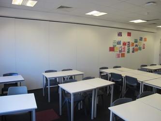 Classroom Style 1 - Birkenhead High School Academy - Wirral - 3 - SchoolHire