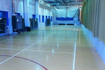 The Gallery - Mill Hill School - Barnet - 1 - SchoolHire