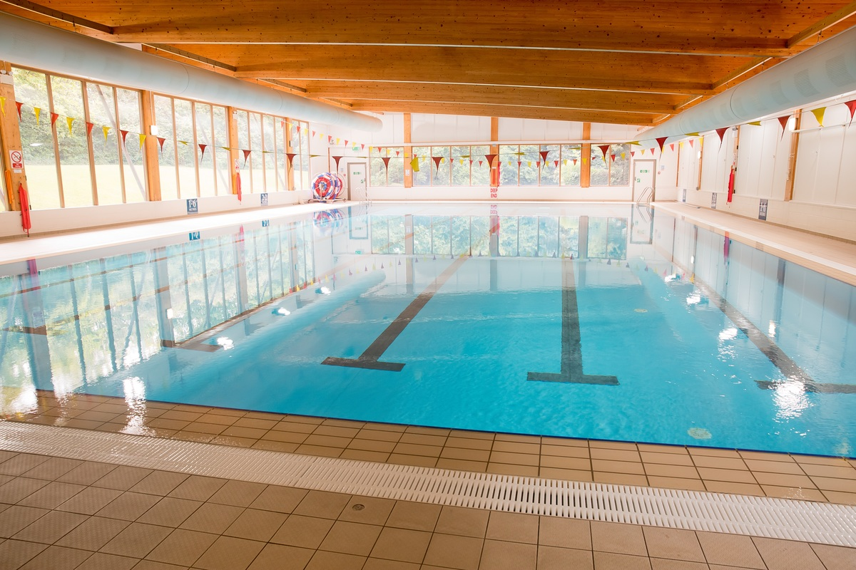 Swimming Pool - Mill Hill School - Barnet - 2 - SchoolHire