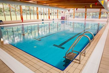 Swimming Pool - Mill Hill School - Barnet - 1 - SchoolHire