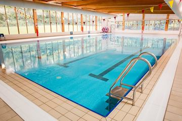 Swimming Pool - Mill Hill School - Barnet - 3 - SchoolHire