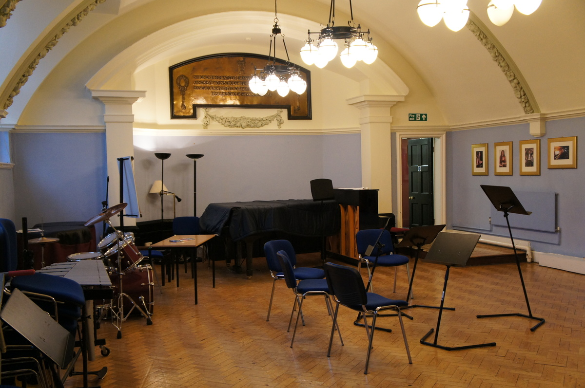 Music Recital Room - Mill Hill School - Barnet - 1 - SchoolHire