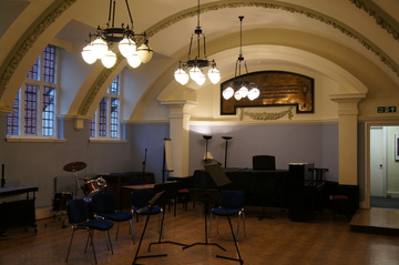 Music Recital Room - Mill Hill School - Barnet - 2 - SchoolHire