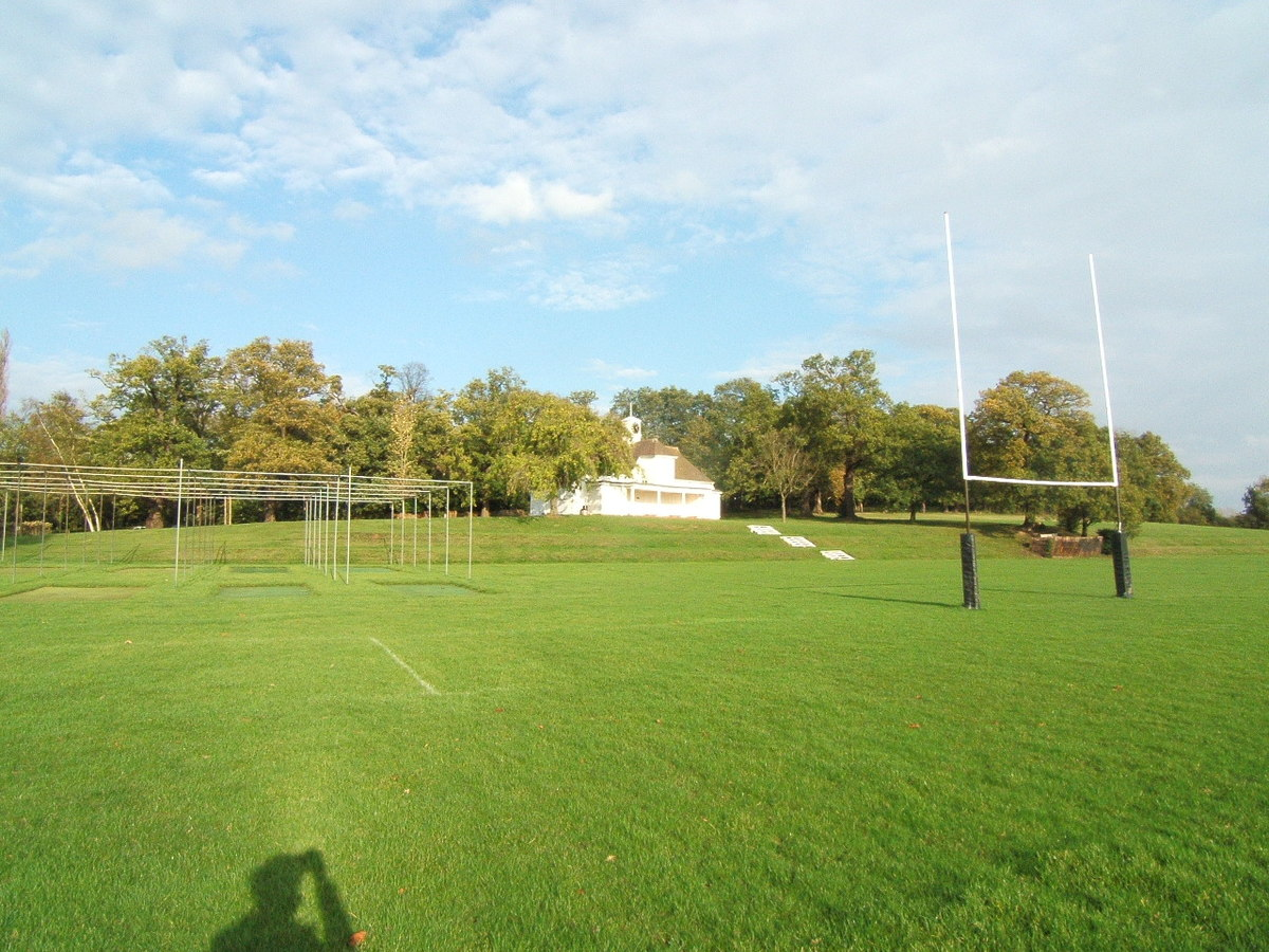 Field - Parks - Mill Hill School - Barnet - 2 - SchoolHire