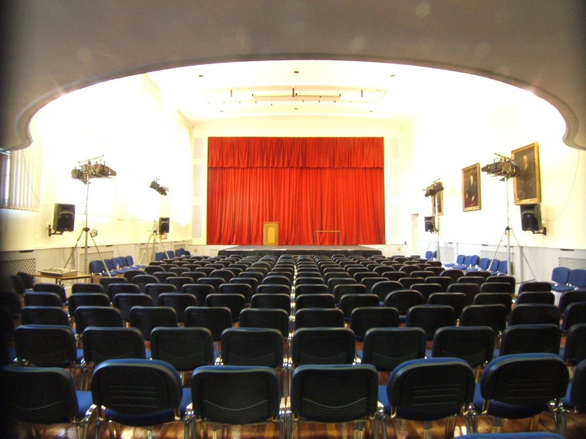 Main Hall - The Large - Mill Hill School - Barnet - 1 - SchoolHire